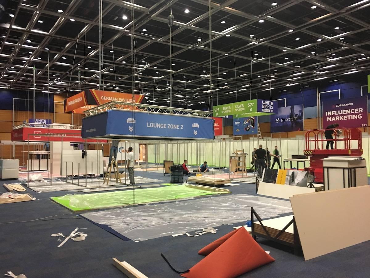 kongresové služby | expo level design | Zeleneč