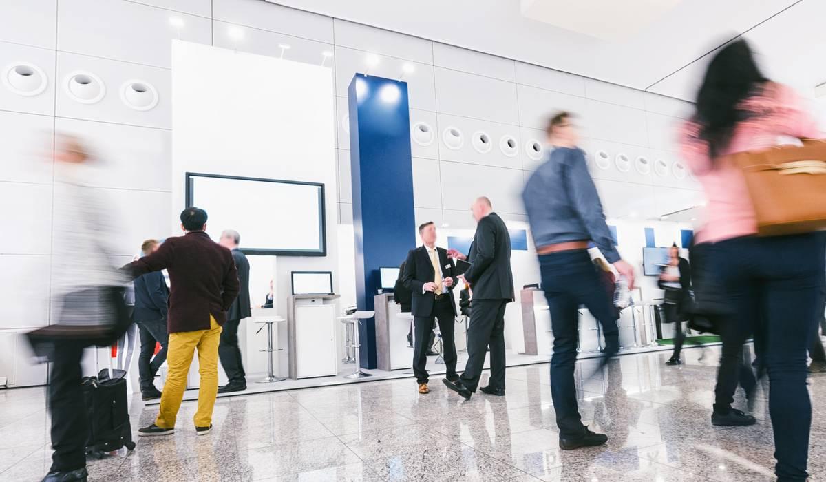 Pronájem kongresových sálů | expo level design | Zeleneč